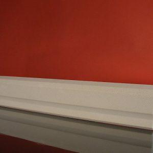 Fassadenprofile Kunststoff LE11