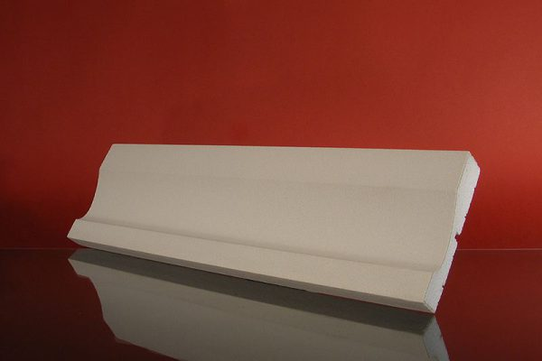Fassadenprofile Styropor LE6
