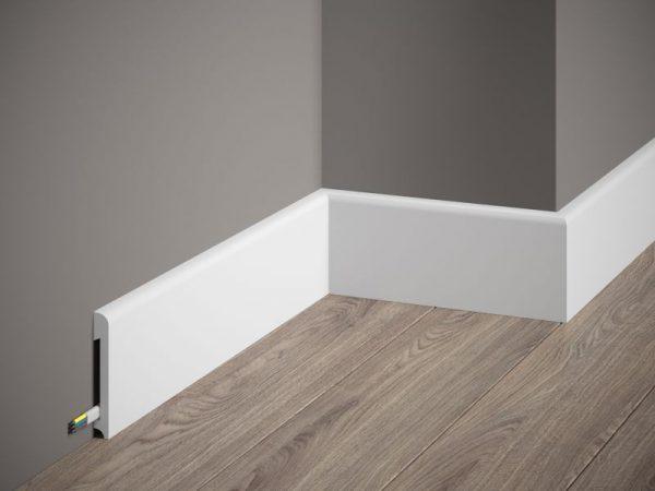 Fußbodenleiste MD234 Mardom Decor