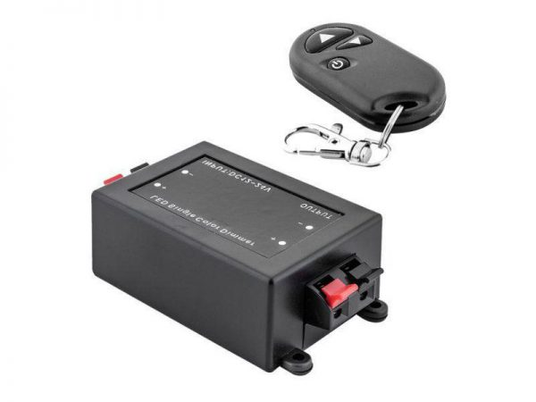 Funk Dimmer LED kabellos für die LED Streifen 12 V