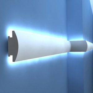 Indirekte Wandbeleuchtung LO27