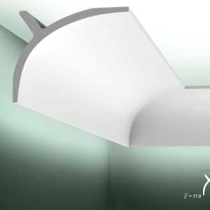 LED Deckenleiste C991 Orac Decor