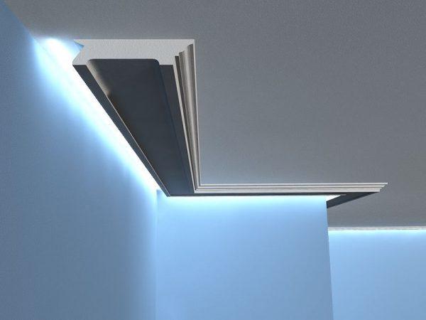 LED-Deko Profil LO14