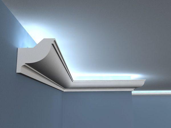LED Profil LO11A