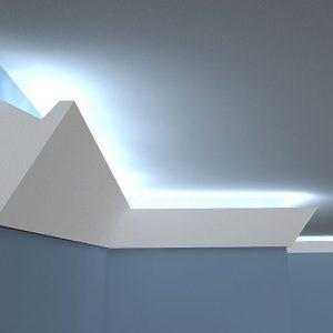 Leiste für Innenbeleuchtung LO2