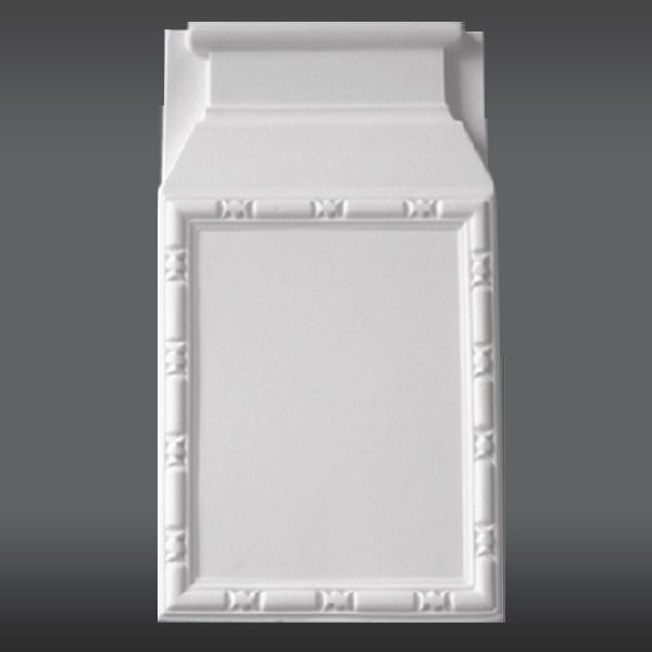Pilaster Basis - D3509