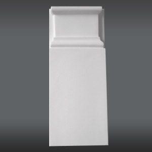 Pilaster Basis - D3544