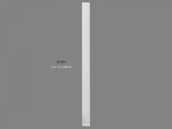 Pilaster - D1501 Mardom Decor