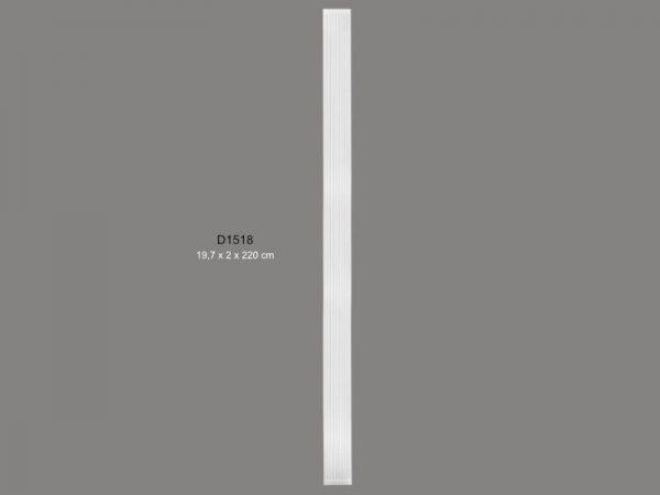 Pilaster - D1518 Mardom Decor