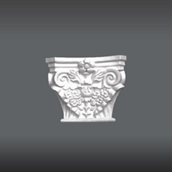 Pilaster Kopf - D3001