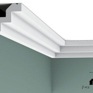 Profil für Decke C602 Flex Orac Decor