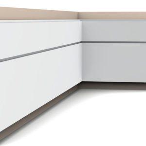 Wand Stuckleisten P5050 Orac Decor