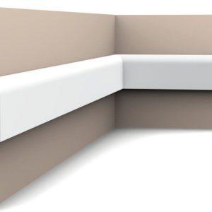 Wandleiste 5 x 1